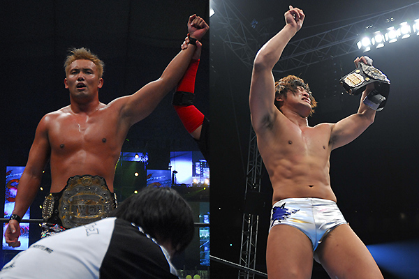 wrestle kingdom 8 review