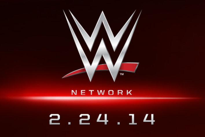 wwe network lancement
