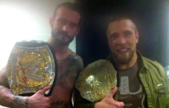 cm-punk-wwe-champion-daniel-bryan-world-heavyweight-champion
