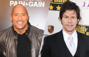 dwayne-johnson-mark-wahlberg-série