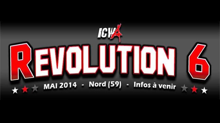 icwa revolution 6 mai 2014