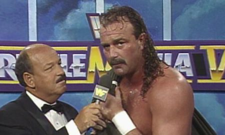 jake the snake roberts hall of fame