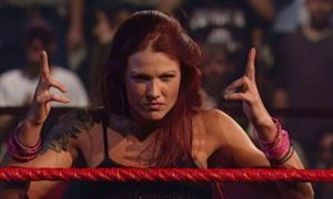 lita vs stephanie mcmahon