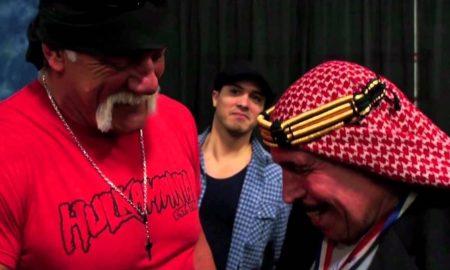 the sheik documentary trailer