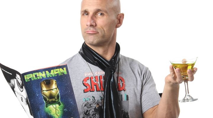 christopher daniels quitte tna