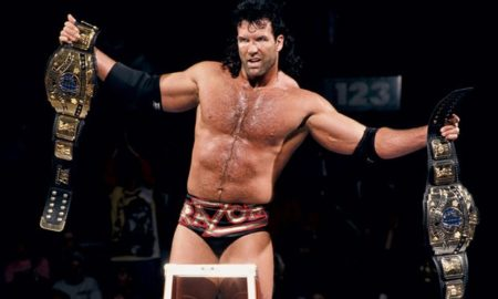 razor ramon hall of fame