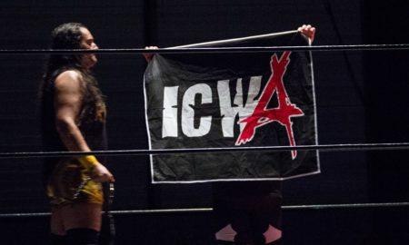 icwa revolution 6