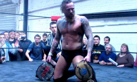 tommy end champion icwa adrenaline