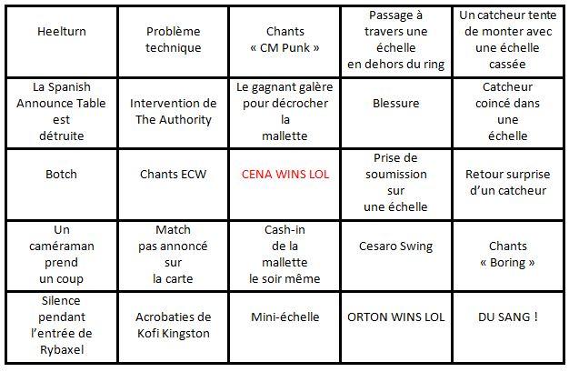 mitb-2014-bingo