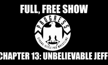 progress wrestling chapte 13