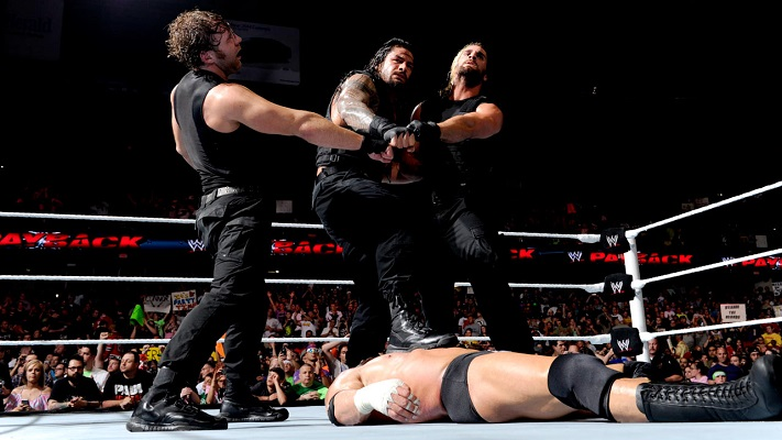 the shield payback 2014
