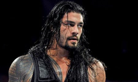 roman reigns raw 14 juillet