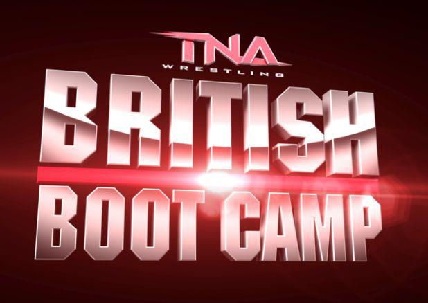 TNA British Boot Camp