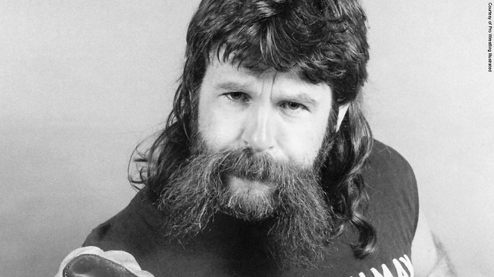 dutch mantel