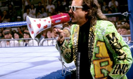 jimmy hart portrait