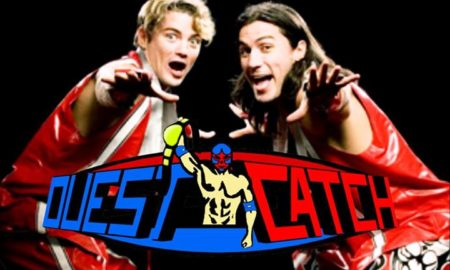 ouest catch paul london brian kendrick