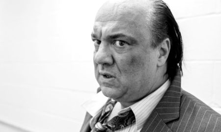paul heyman portrait