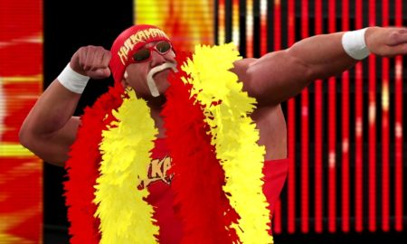 hogan wwe2K15