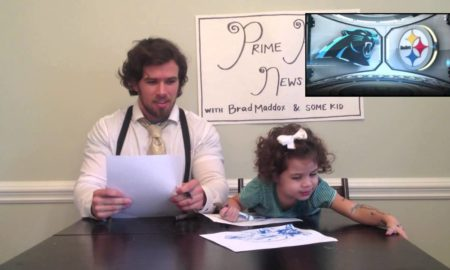 brad maddox youtube