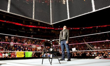dean ambrose hell in a cell