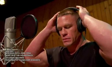 john cena wwe 2k15 soundtrack