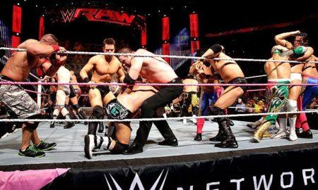 raw brawl