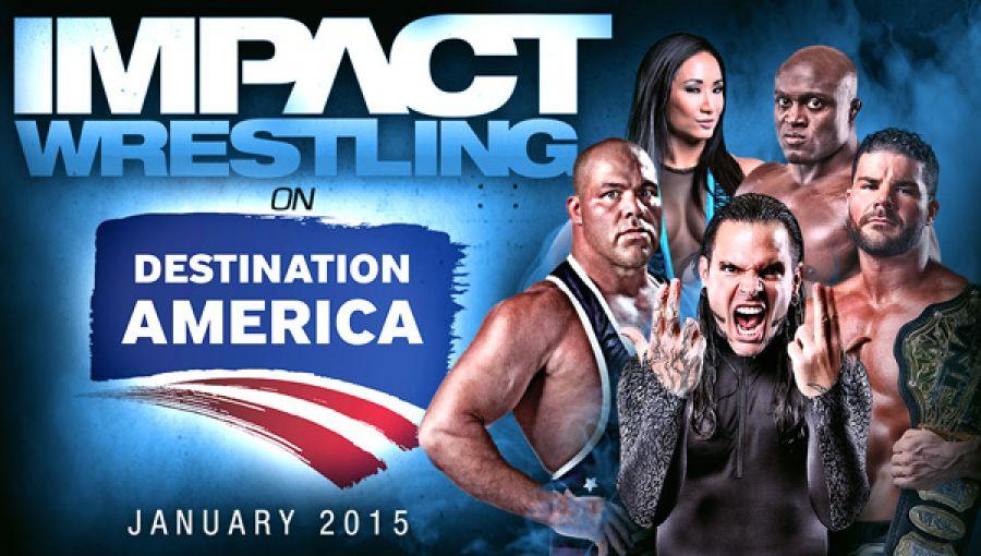 impact destination america