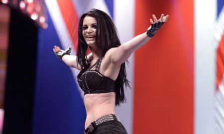 paige raw uk