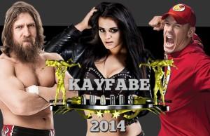 kayfabe-awards