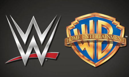 wwe warner bros