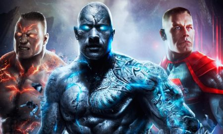 WWE Immortals Review Free Android iOS Game 840x420