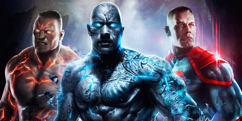 WWE Immortals Review Free Android iOS Game
