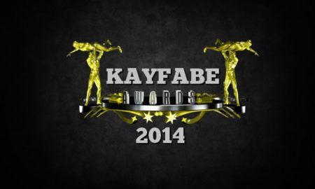 kayfabe awards pres