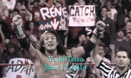 yoshi tatsu fired