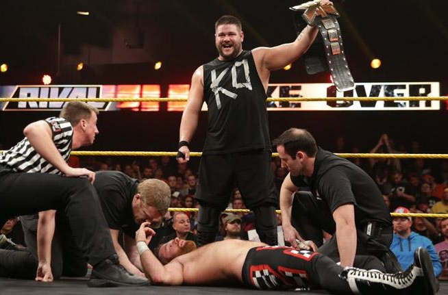 kevin owens nxt takeover