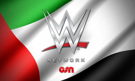 wwe network eau