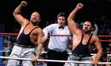 bushwackers hall of fame