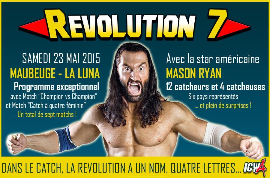 icwa revolution 7