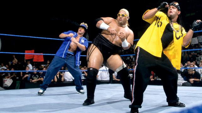 rikishi-too-cool