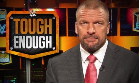 hhh tough enough