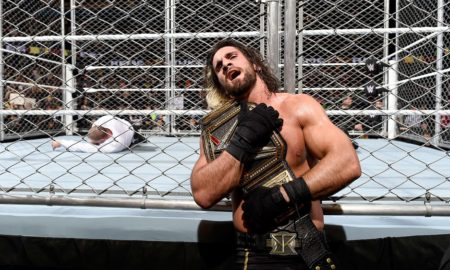 seth rollins extreme rules