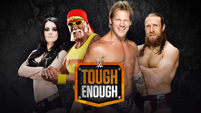 paige-hogan-bryan-jericho-tough-enough
