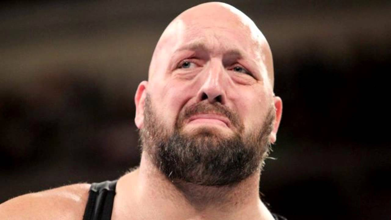 big show crying