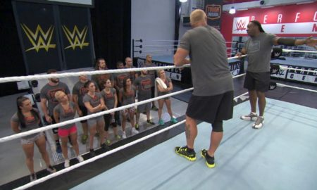 tough enough ep1