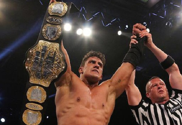 EC3 TNA Champ