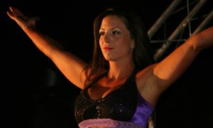 Serena Deeb March 2014