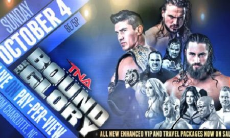 bound for glory 2015