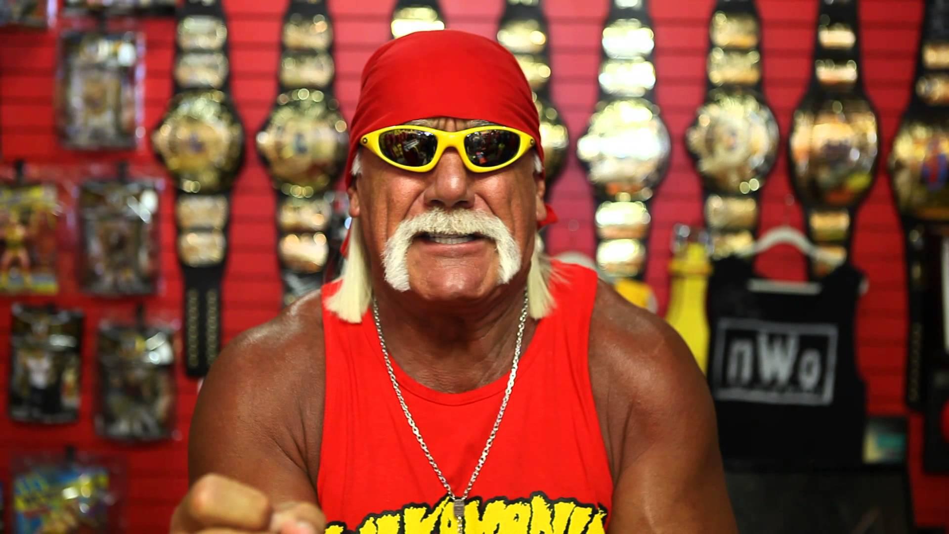 Test De Conduite >> Comment Hulk Hogan tente de se racheter une conduite (et ...