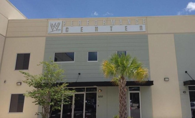 WWE_Performance_Center