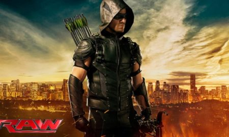 amell raw